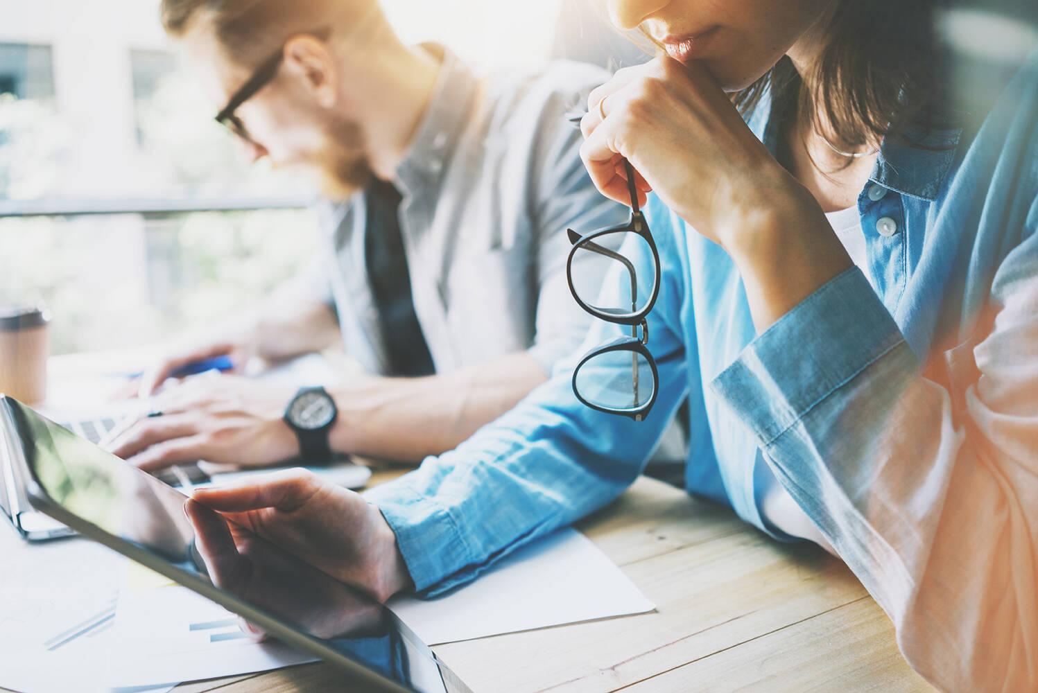 Proces en IT-scan | Bedrijfsproces weer onder controle