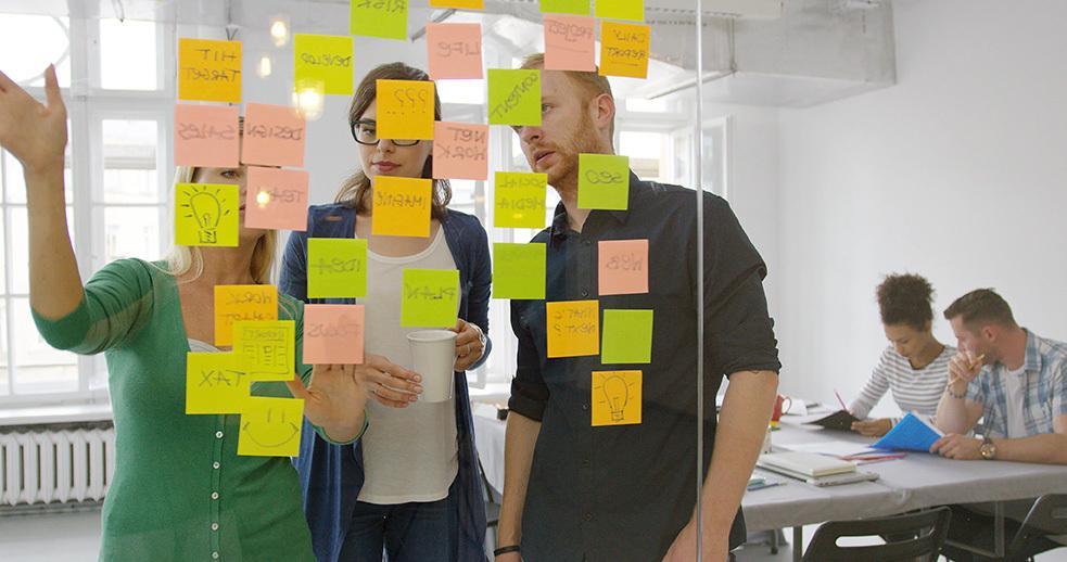 Bedrijfsprocessen optimaliseren | Voor een succesvolle onderneming